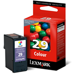 Lexmark 18C1429E (29) Printhead color, 150 pages