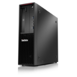 Lenovo ThinkStation P310 3.3GHz i5-6600 SFF Black Workstation