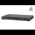Aten SN0108CO console server RJ-45/Mini-USB