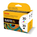 Kodak 8039745 (30B 30C) Ink cartridge multi pack, 335+275 pg, Pack qty 2
