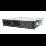APC Smart-UPS 750VA 750VA Black uninterruptible power supply (UPS)