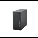 Leader Electronics Visionary 3210 Desktop, Intel i3-9100F, 4GB, 240GB SSD, 2GB AMD R5, Window 10 Home, 1 year Onsite Wa