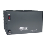 Tripp Lite PR50 Black power supply unit