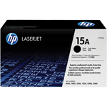 HP Toner Black C7115A for LJ 1200 2500sh