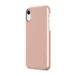 "Incipio Feather mobile phone case 15.5 cm (6.1"") Cover Rose Gold"