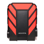 ADATA HD710 Pro 3000GB Black, Red external hard drive