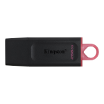 Kingston Technology DataTraveler Exodia USB flash drive 256 GB USB Type-A 3.2 Gen 1 (3.1 Gen 1) Black