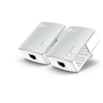 TP-LINK TL-PA4010 KIT V2 PowerLine network adapter