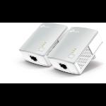 TP-LINK TL-PA4010 KIT V2 PowerLine network adapter