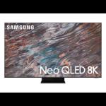 "Samsung QN75QN800AF 75"" 8K Ultra HD Smart TV Wi-Fi Stainless steel"