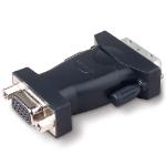 PNY DVI-I VGA Black