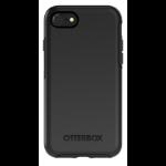 OtterBox Symmetry Series voor Apple iPhone SE (2nd gen)/8/7, zwart
