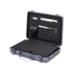 """Dicota Alu 15.6"""" Briefcase Aluminium"""