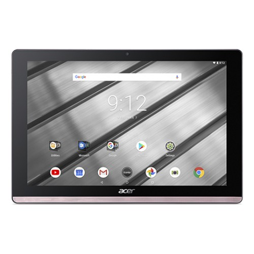 Acer Iconia B3-A50-K3CU tablet Mediatek MT8167B 16 GB Black,Pink
