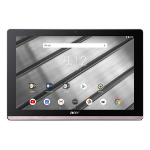 "Acer B3-A50 10.1"" Rose Gold MT8167 16G eMMC 2G tablet NT.LF6EK.001"
