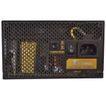 Seasonic PRIME 1200 W Gold 1200W ATX Black power supply unit