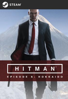 Nexway HITMAN - Episode 6: Hokkaido Video game downloadable content (DLC) PC Español