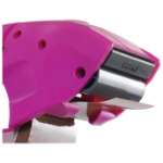 TESA Hand Packaging Tape Dispenser Pink 51113 PK1