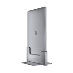 Brydge Vertical Dock Wired Thunderbolt 3 Grey