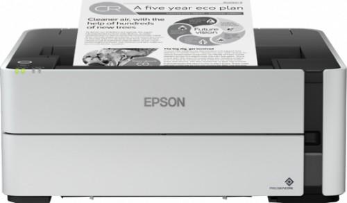 Epson EcoTank ET-M1180 inkjet printer 1200 x 2400 DPI A4 Wi-Fi