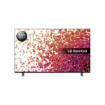 "LG 65NANO756PA TV 165.1 cm (65"") 4K Ultra HD Smart TV Wi-Fi Black"