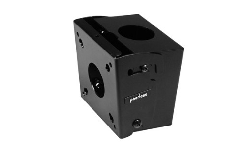 Peerless MOD-FPMS flat panel ceiling mount Black