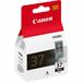 Canon 2145B001 (PG-37) Printhead black, 219 pages, 11ml