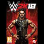 2K WWE 2K18 Videospiel PC Standard