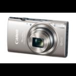 "Canon PowerShot ELPH 360 HS Compact camera 20.2 MP CMOS 5184 x 3888 pixels 1/2.3"" Silver"