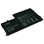 2-Power 11.1V 3800mAh Li-Polymer Laptop Battery rechargeable battery
