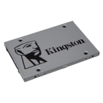 "Kingston Technology SSDNow UV400 960GB 960GB 2.5"" Serial ATA III"