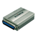 Edimax 1 Parallel Port Print Server Ethernet LAN print server