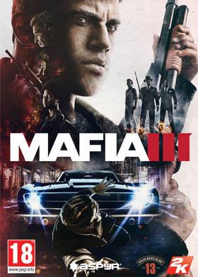 Nexway 824224 video game add-on/downloadable content (DLC) Video game downloadable content (DLC) Mac Mafia III Español