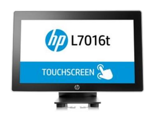 HP L7016T Silver