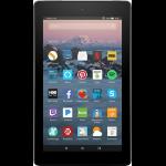 Amazon Fire 7 16GB Black tablet
