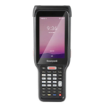 "Honeywell EDA61K BT/WF/2D 6703/NUMERIC/CAMERA handheld mobile computer 10.2 cm (4"") 800 x 480 pixels Touchscreen 435 g Black"