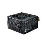 Cooler Master MasterWatt Lite power supply unit 600 W ATX Black