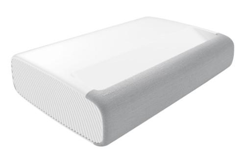 Samsung SP-LSP9TFAXXU data projector Ultra short throw projector 2800 ANSI lumens DLP 2160p (3840x2160) White
