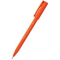 Pentel Ultra Fine fineliner Red 12 pc(s)