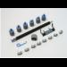 MicroSpareparts Roller Kit Laserjet 4100