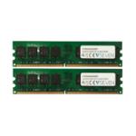 V7 V7K64004GBD geheugenmodule 4 GB DDR2 800 MHz