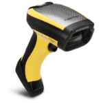 Datalogic PowerScan PD9531 Handheld bar code reader 1D/2D Photo diode Black,Yellow