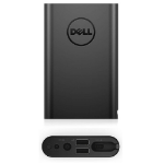 DELL 451-BBME 12000mAh Black power bank