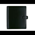Filofax Metropol A5 personal organizer Black