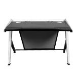 DXRacer GD/1000/NW computer desk Black,White