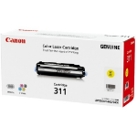 New Genuine Canon 311 Y Cartridge 6000pages Yellow