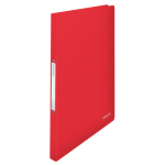 Esselte 624032 ring binder Polypropylene (PP) Red