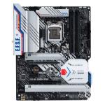 ASUS Z590 WIFI GUNDAM EDITION Intel Z590 1200 ATX 4 DDR4 HDMI DP AX Wi-Fi 2.5G LAN RGB 3x M.2