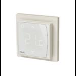 Danfoss ECtemp Smart thermostat WLAN White