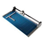 Dahle Professional Series paper cutter 20 sheets